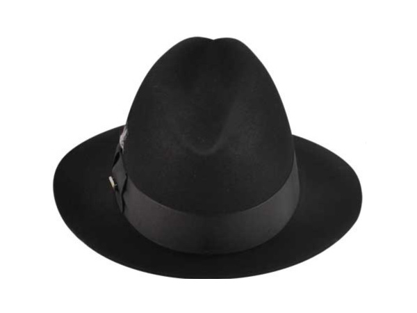 Bailey-Fedora-3814-Back