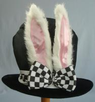 White Rabbit Tophat